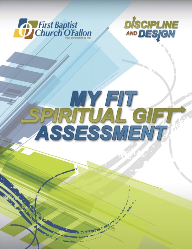 Striking image with regard to printable spiritual gifts test baptist