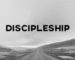 Men's Discipleship @ Room B304