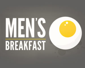 Men's Breakfast @ Annex