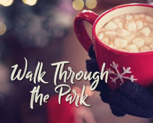 Walk Through the Park @ FBCO Parking Lot and Zumwalt Park