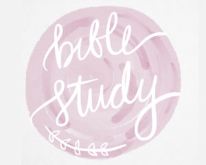 Women's Bible Study @ Room B301