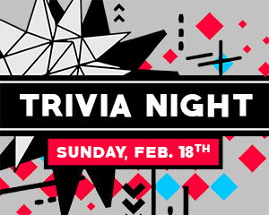 FBCO Trivia Night in the Worship Center @ Worship Center