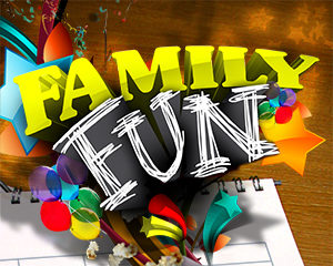 Family Fun Night @ Renaud Center @ Renaud Spirit Center