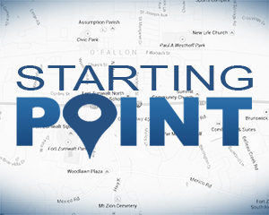 Starting Point Dinner @ Fellowship Hall