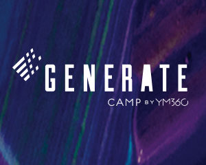 Generate Camp @ Cedarville, OH