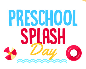 Preschool Splash Day @ Outside of FBCO main entrance
