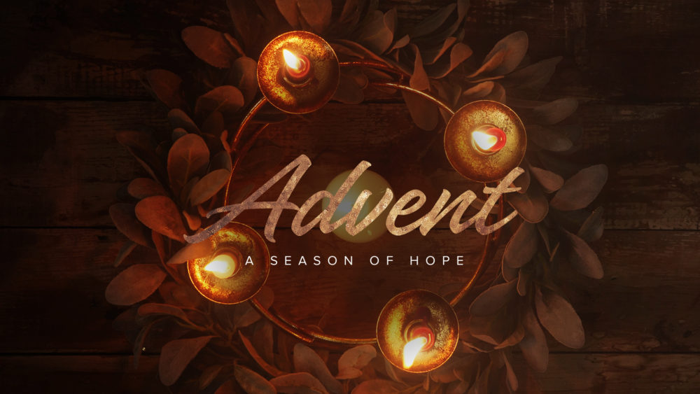 Advent - A Season of Hope
