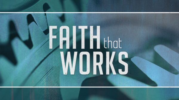 Faith vs. Works: Complementary or Contradictory? Image