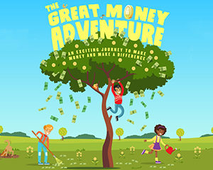 The Great Money Adventure @ Kids Life Worship Center