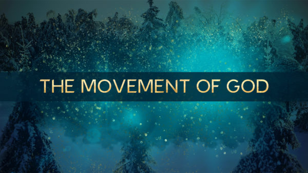 Cultivating A Climate For God\'s Movement Image